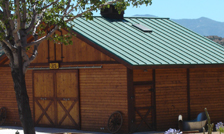 Your source for a metal roof installation in Santa Clarita, CA, and the surrounding area