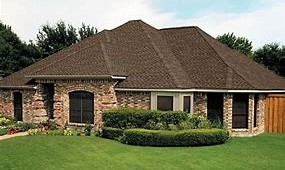 Wood Shingle Roof